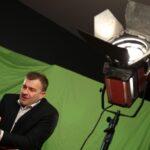 В Крыму сняли первый художественный российский фильм с Пореченковым в главной роли
