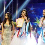 Победительницей конкурса «Крымская красавица» стала крымская татарка