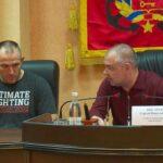 Чемпион мира по боевому самбо Алексей Олейник открыл в Керчи филиал своей спортивной школы