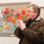 В Севастополе открылась «Весенняя выставка»