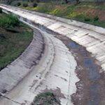 Специалист предрек полный выход из строя Северо-Крымского канала из-за отсутствия воды