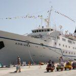 Круизное сообщение между Ялтой и Стамбулом откроется 15 апреля