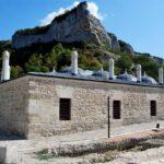Духовному управлению мусульман Крыма решили передать мечеть и медресе