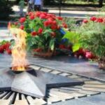 На реконструкцию Вечных огней в Крыму выделили 40 млн рублей