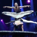 Китайские акробаты покажут в Крыму уникальное шоу