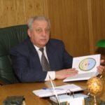 Умер президент КФУ Николай Багров
