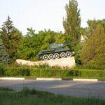 На реконструкцию Парка Победы в Армянске выделили 7 млн. рублей
