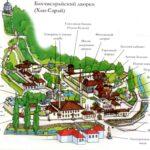 В Бахчисарайском музее-заповеднике разработали квест «Наследник: Ханский дворец».