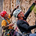 На выходных в Севастополе пройдет Чемпионат города по альпинизму