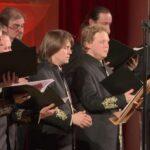 Хор Валаамского монастыря отменил выступление в Керчи