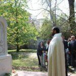 В Феодосии к годовщине геноцида армян установили крест-камень