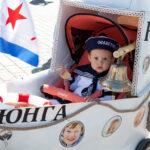 В Севастополе устроят Парад колясок