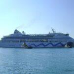 Порты Крыма предложили включить в перечень портов для посещения пассажирами круизных лайнеров