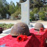 В Феодосии перезахоронили останки 13 советских солдат
