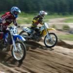 В Севастополе пройдет Чемпионат Крыма по мотокроссу среди любителей