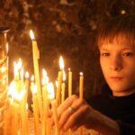 На Пасху в Крыму покажут прямую трансляцию ночного богослужения