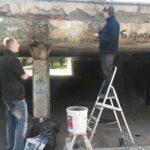 Подземный переход в Симферополе распишут цитатами Толстого