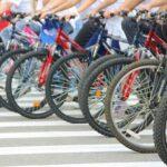 В Симферополе 25 апреля откроют велосезон