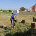 Премьер распорядился за неделю снести строения на «полянах протеста» в Крыму