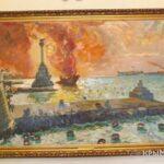 В Воронцовском дворце открылись сразу две новые выставки