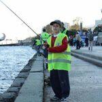 В Ялте пройдет юношеский рыболовный фестиваль «RockFishing-2015»