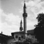 Фотоподборка: Бахчисарай в 1968 году
