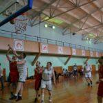 Севастополь примет ветеранское Первенство России по баскетболу