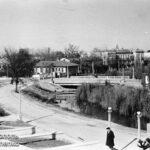 Фотоподборка: Симферополь. Парк культуры и отдыха (горсад) – конец 60-х начало 70-х