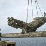 На Тарханкуте будет создан подводный музей военной техники - Лариса Опанасюк