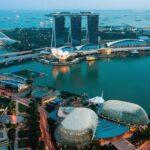 Руководителям туристической отрасли Крыма пообещали учебу в Сингапуре