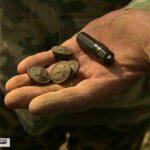 Недалеко от Севастополя нашли останки 14 советских солдат