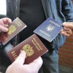 Пошлину для крымчан при замене документов отменили в России