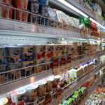 В Крыму решили ужесточить контроль продукции, ввозимой с Украины