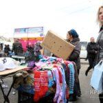 Через две недели власти Симферополя смогут штрафовать торговцев-нелегалов