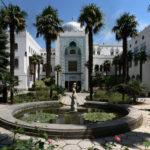 Три крымских санатория выставят на продажу