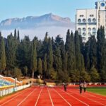В Алуште утвердили порядок доступности спортивного комплекса «Спартак»