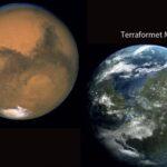 В США начали готовить организмы для терраформирования Марса