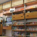 Крым получил мобильную детскую библиотеку