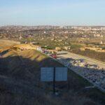 Окончание ремонта объездной дороги в Симферополе отложили на конец июля