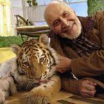 Человек-легенда Николай Дроздов завтра приедет в Крым