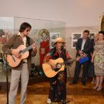 В Симферополе открылась выставка «Азиатская Россия»