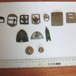 Неизвестный коллекционер подарил музею в Симферополе партию средневековых находок