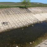 Комитет водного хозяйства не увидел причин для разрушения Северо-Крымского канала