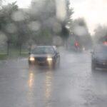 Синоптики предупредили о ливне и граде в Крыму во второй половине дня