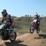 Под Симферополем устроят кантри-кросс на мотоциклах