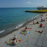 Для туристов в Крыму создадут памятки общедоступных пляжей