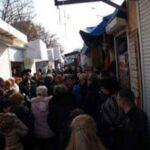 Рынок на ул. Козлова в Симферополе официально признали незаконным