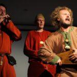В Севастополе устроят фестиваль народной музыки