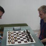 Евпатория примет Кубок Черного моря по шахматам