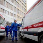 В Крыму полностью обновлен автопарк службы скорой помощи